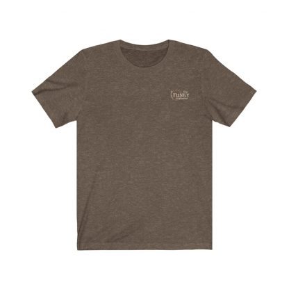 18206 14 416x416 - Love Coffee. Connect People. Unisex Dark Short Sleeve Tee - The Funky Brewster Coffee Catering