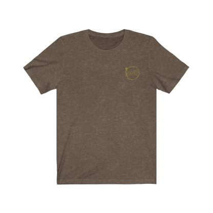 18206 7 416x416 - Coffee Makes Me Smile Unisex Jersey Short Sleeve Tee - The Funky Brewster Coffee Catering