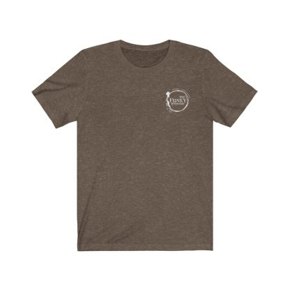 18206 8 416x416 - The Funky Brewster Logo Unisex Jersey Short Sleeve Tee - The Funky Brewster Coffee Catering