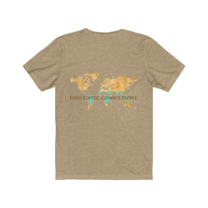 18307 2 416x416 - Love Coffee. Connect People Unisex Jersey Short Sleeve Tee - The Funky Brewster Coffee Catering