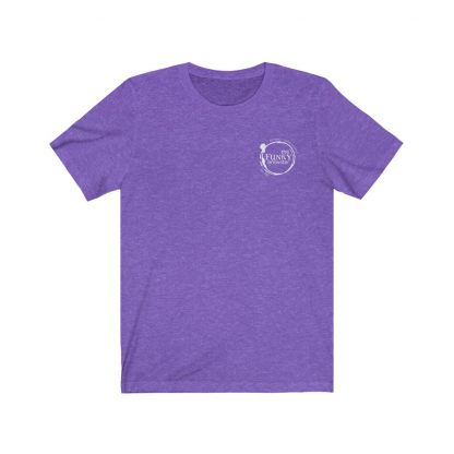 18318 416x416 - The Funky Brewster Logo Unisex Jersey Short Sleeve Tee - The Funky Brewster Coffee Catering