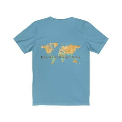 18403 416x416 - Love Coffee. Connect People Unisex Jersey Short Sleeve Tee - The Funky Brewster Coffee Catering