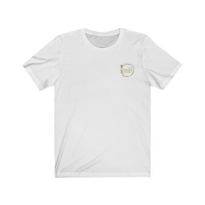 18542 9 416x416 - Coffee Makes Me Smile Unisex Jersey Short Sleeve Tee - The Funky Brewster Coffee Catering