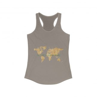 19379 324x324 - Women's Love Coffee. Connect People Ideal Racerback Tank - The Funky Brewster Coffee Catering