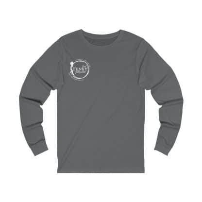 24986 416x416 - TFB Logo Unisex Jersey Long Sleeve Tee - The Funky Brewster Coffee Catering