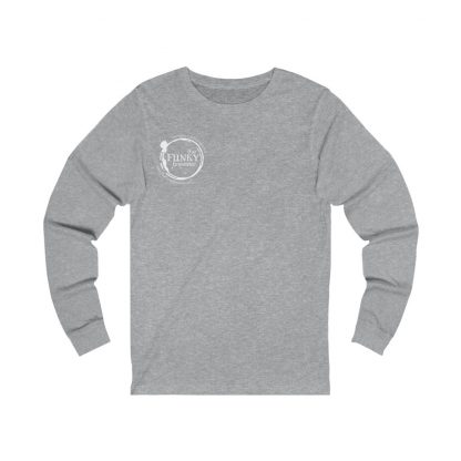 24991 416x416 - TFB Logo Unisex Jersey Long Sleeve Tee - The Funky Brewster Coffee Catering