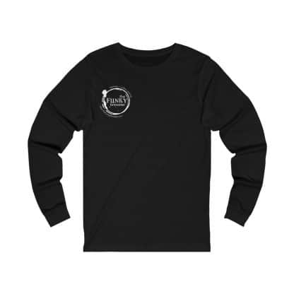 24996 416x416 - TFB Logo Unisex Jersey Long Sleeve Tee - The Funky Brewster Coffee Catering