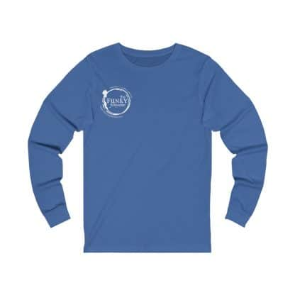25066 416x416 - TFB Logo Unisex Jersey Long Sleeve Tee - The Funky Brewster Coffee Catering