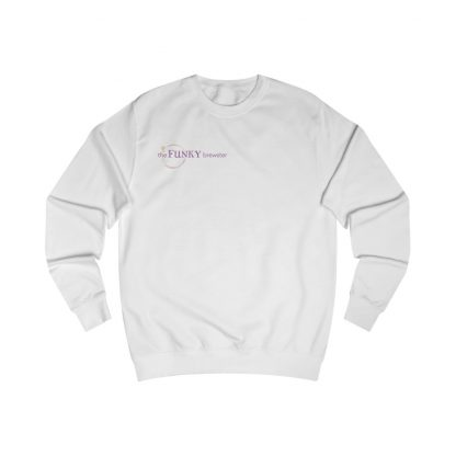 36121 416x416 - The Funky Brewster Logo Men's Sweatshirt - The Funky Brewster Coffee Catering
