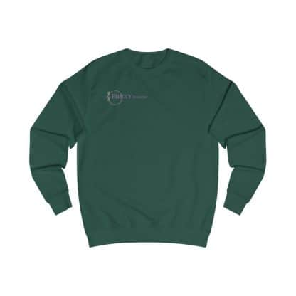 36122 416x416 - The Funky Brewster Logo Men's Sweatshirt - The Funky Brewster Coffee Catering