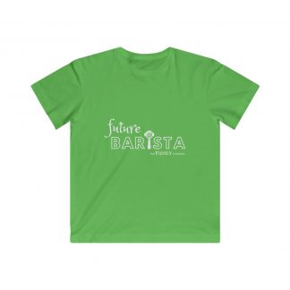 38237 324x324 - Future Barista Kids Fine Jersey Tee - The Funky Brewster Coffee Catering