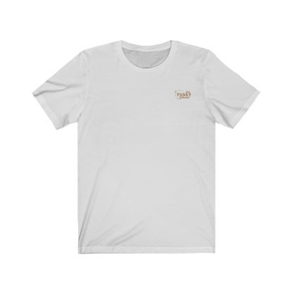 38608 1 416x416 - Love Coffee. Connect People. Unisex Light Short Sleeve Tee - The Funky Brewster Coffee Catering