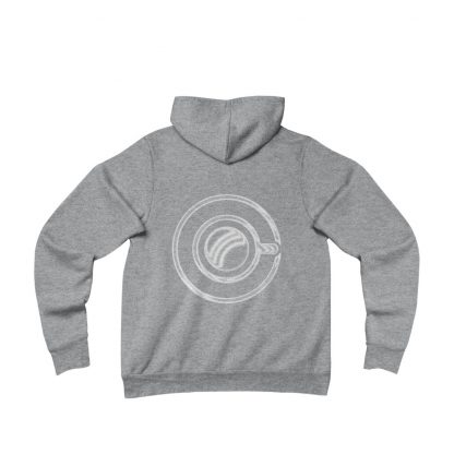 39823 1 416x416 - Concentric Coffee Roasters Unisex Sponge Fleece Pullover Hoodie - The Funky Brewster Coffee Catering