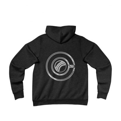 39862 1 416x416 - Concentric Coffee Roasters Unisex Sponge Fleece Pullover Hoodie - The Funky Brewster Coffee Catering