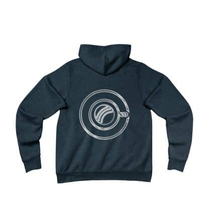 39865 1 416x416 - Concentric Coffee Roasters Unisex Sponge Fleece Pullover Hoodie - The Funky Brewster Coffee Catering