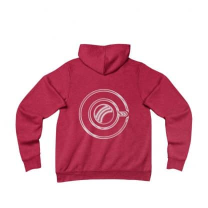 39868 1 416x416 - Concentric Coffee Roasters Unisex Sponge Fleece Pullover Hoodie - The Funky Brewster Coffee Catering