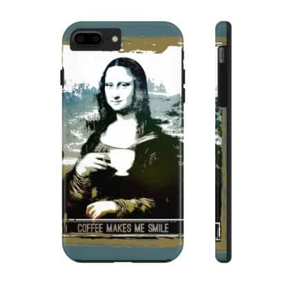 42386 5 416x416 - Coffee Makes Me Smile Phone Case - The Funky Brewster Coffee Catering