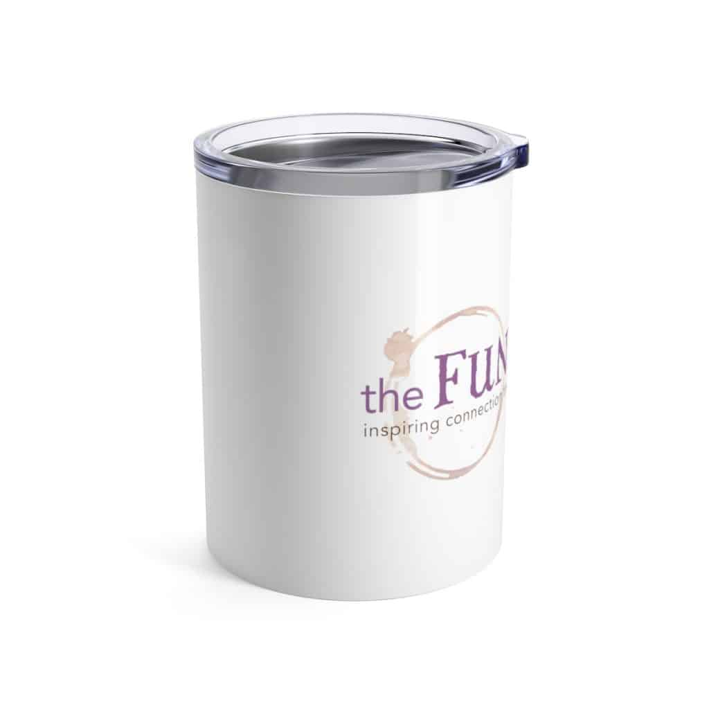 44447 2 1024x1024 - TFB Logo Tumbler 10oz - The Funky Brewster Coffee Catering