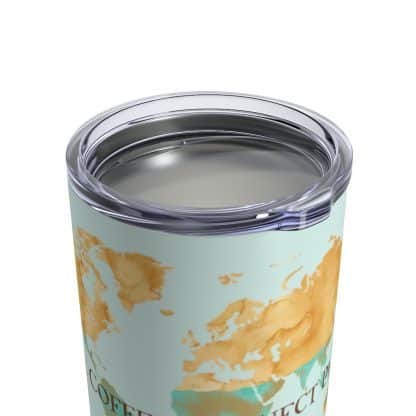 44447 47 416x416 - Love Coffee. Connect People. Tumbler 10oz - Seafoam - The Funky Brewster Coffee Catering