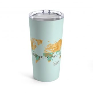 44519 18 324x324 - Love Coffee. Connect People. Tumbler 20oz - Seafoam - The Funky Brewster Coffee Catering