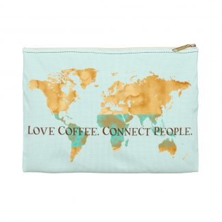 44525 16 324x324 - Love Coffee. Connect People. Accessory Pouch - The Funky Brewster Coffee Catering