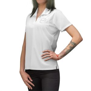 45307 3 300x300 - Women's Polo Shirt - The Funky Brewster Coffee Catering