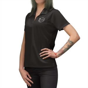 45324 8 300x300 - TFB Logo Women's Polo Shirt - The Funky Brewster Coffee Catering