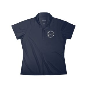 45327 5 300x300 - TFB Logo Women's Polo Shirt - The Funky Brewster Coffee Catering