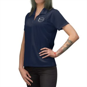 45327 8 300x300 - TFB Logo Women's Polo Shirt - The Funky Brewster Coffee Catering