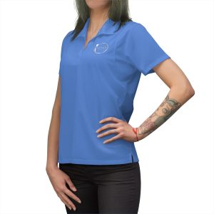 45340 3 300x300 - Women's Polo Shirt - The Funky Brewster Coffee Catering