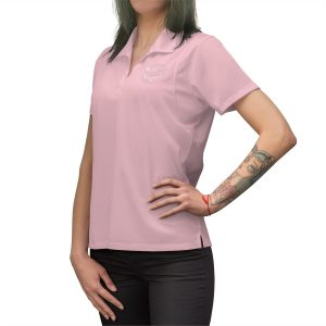 45341 3 300x300 - Women's Polo Shirt - The Funky Brewster Coffee Catering
