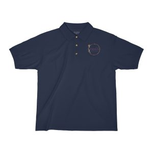 45415 6 300x300 - TFB Logo Men's Jersey Polo Shirt - The Funky Brewster Coffee Catering
