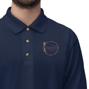 45415 7 300x300 - TFB Logo Men's Jersey Polo Shirt - The Funky Brewster Coffee Catering