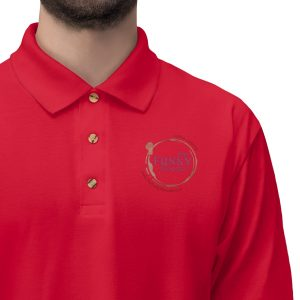 45416 4 300x300 - Men's Jersey Polo Shirt - The Funky Brewster Coffee Catering