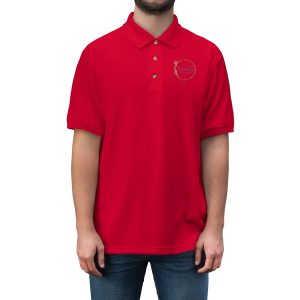 45416 5 300x300 - Men's Jersey Polo Shirt - The Funky Brewster Coffee Catering