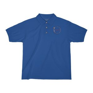 45417 6 300x300 - TFB Logo Men's Jersey Polo Shirt - The Funky Brewster Coffee Catering