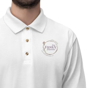45419 4 300x300 - Men's Jersey Polo Shirt - The Funky Brewster Coffee Catering