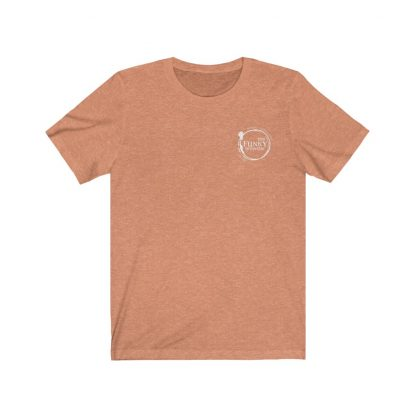 63284 416x416 - The Funky Brewster Logo Unisex Jersey Short Sleeve Tee - The Funky Brewster Coffee Catering