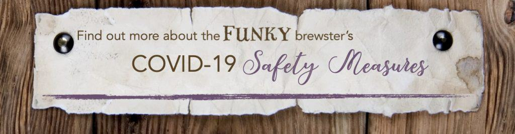COVID 19 Website Link 1024x267 -  - The Funky Brewster Coffee Catering