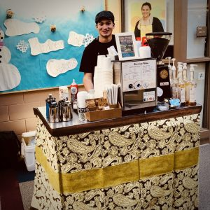 buffalo trail elementary school 300x300 - Photo Gallery - The Funky Brewster Coffee Catering