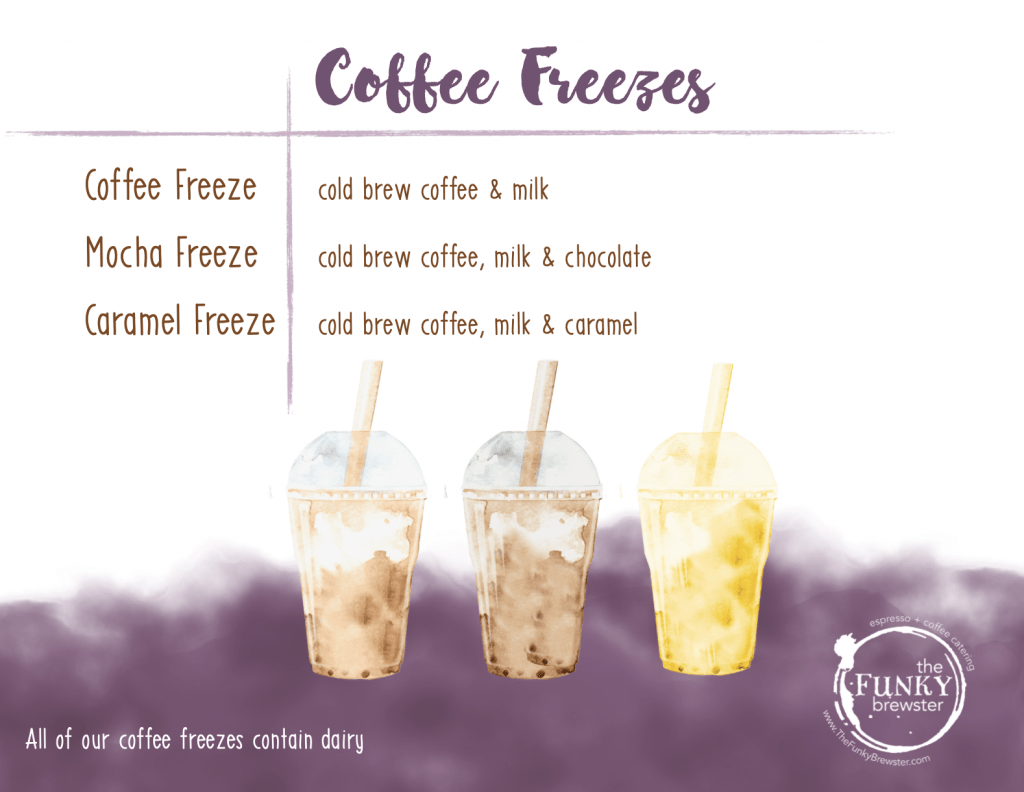 coffee freeze menu 2020 1024x792 - _service-details-blended-beverages - The Funky Brewster Coffee Catering