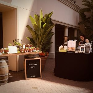 earth day in irvine 300x300 - Photo Gallery - The Funky Brewster Coffee Catering
