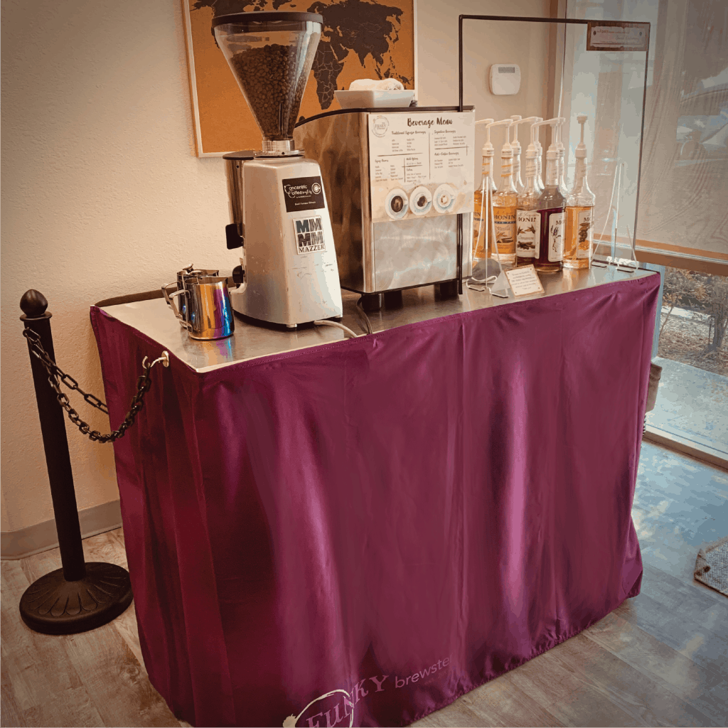 espresso cart 1024x1024 - Coffee Cart Services - The Funky Brewster Coffee Catering