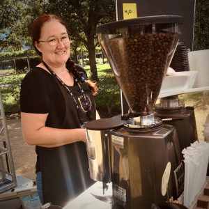 trace3 in irvine 300x300 - Photo Gallery - The Funky Brewster Coffee Catering