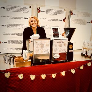 trust company of america in englewood 300x300 - Photo Gallery - The Funky Brewster Coffee Catering